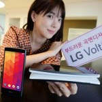 LG Volt launched in Korea; affordable curved display smarpthone
