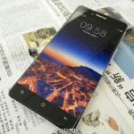 OPPO R7 pictures leaked again, showcasing the best view of the bezelless display