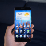 OPPO R7 images leaked again; showcasing display front in every angle