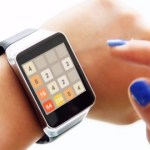 Smartwatch - a cool gaming device