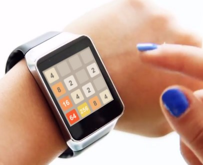 2048-Android-Wear-smartwatch-games