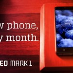 CREO To Roll Out Monthly Updates In Mark 1 - #ANewPhoneEveryMonth