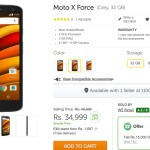 Motorola Moto X Force: A Good Buy or Goodbye?