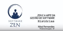 Histórias: Software Zen
