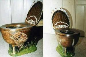 Turkey Crapper