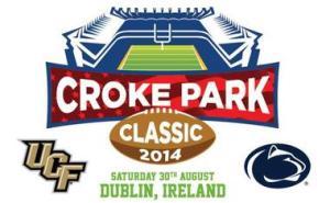 Croke Park Classic 2014
