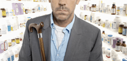 Gregory House (1959- )