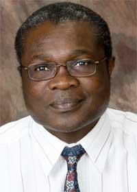 Andrew Otieno