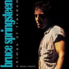 """Bruce Springsteen covered Bob Dylan's """"Chimes of Freedom"""" and three other songs on his 1988 EP, """"Chimes of Freedom."""""""