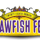 The 28th annual Crawfish Fest will take place at the Sussex County Fairgrounds in Augusta, June 2-4.