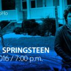 Bruce Springsteen will make an appearance at the Apple SoHo store on Sept. 28.