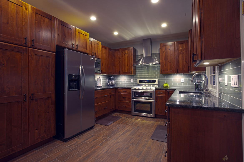 kitchen design nj kitchen remodeling nj Kitchen Remodel Denville NJ