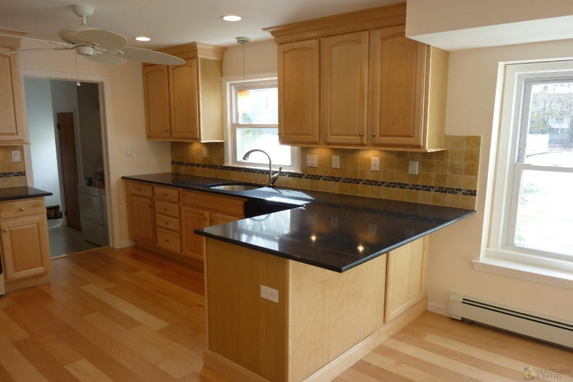 project gallery hgtv kitchen remodel Kitchen Remodel Succasunna NJ