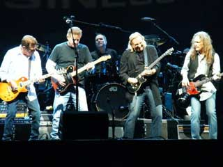 The Eagles 320 Eagles and Fleetwood Mac to tour photo