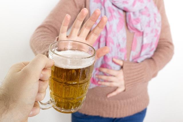 禁酒ダイエットで飲酒の頻度を減らす