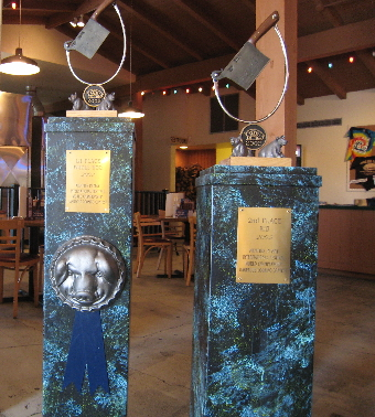 Two of the three Memphis in May championships earned in 2002