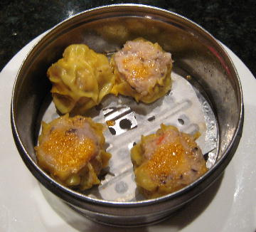 Chinese Shu Mai