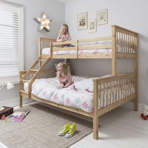 Medium Of Triple Bunk Beds