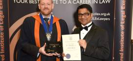 M. A. Muid Khan – Best Human Rights Lawyer of England & Wales for 2016