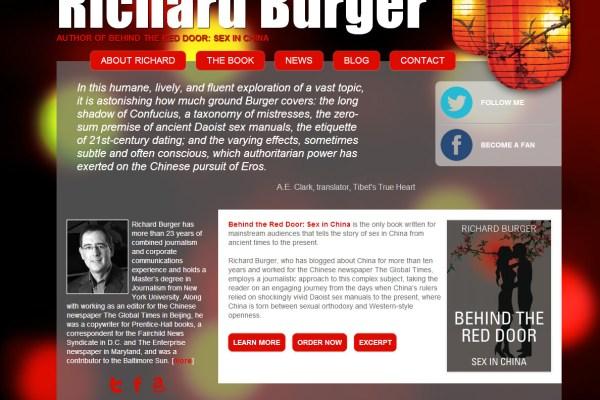 Richard Burger