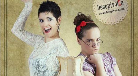 Tulipas - Decopivolta Teatre