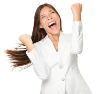 Női önbizalom, Pozitív Énkép