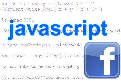 Creare applicazioni facebook con Javascript