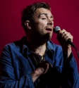 Damon Albarn, Photo by Ros O'Gorman