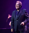 Engelbert Humperdinck Photo by Ros O'Gorman
