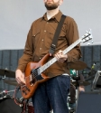 Mogwai - Photo By Ros O'Gorman