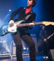 Johnny Marr Concert photo by Ros O'Gorman