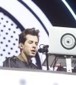 Mark Ronson Concert. Photo by Ros O'Gorman