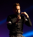Olly Murs Concert. Photo by Zo Damage