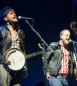 Mumford and Sons, Photo By Ian Laidlaw