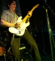 Ian Moore, Skinny's Ballroom - Photo By Ros O'Gorman