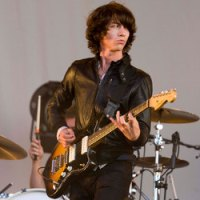 Arctic Monkeys. Photo by Ros O'Gorman, Noise11, Photo