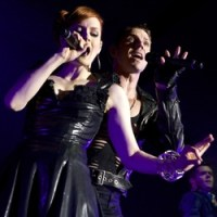 Scissor Sisters - Photo by Ros O'Gorman