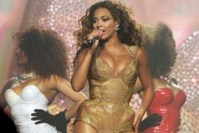 Beyonce. Photo by Ros O'Gorman, Noise11, Photo, http://www.noise11.com