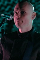 Billy Corgan - Photo by Ros O'Gorman