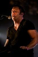 Trent Reznor, Nine Inch Nails - Photo By Ros O'Gorman