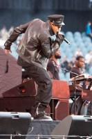 Jay-Z - Photo By Ros O'Gorman