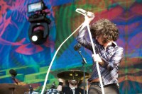 The Mars Volta - Photo By Ros O'Gorman