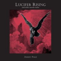Jimmy Page - Lucifer Rising