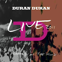 Duran Duran A Diamond in the Mind