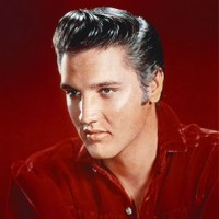 Elvis Presley image noise11.com