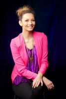 Ricki-Lee, Photo Ros O'Gorman