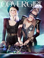 Nervo Covergirls photo: BusinessWire