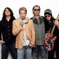 Van Halen, Noise11, photo