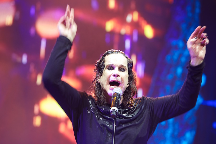 Black Sabbath announce Dublin gig as part of farewell tour