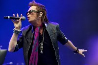 Glenn Hughes, Kings Of Chaos, Noise11, Ros O'Gorman, Photo